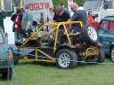 Mini kit car
