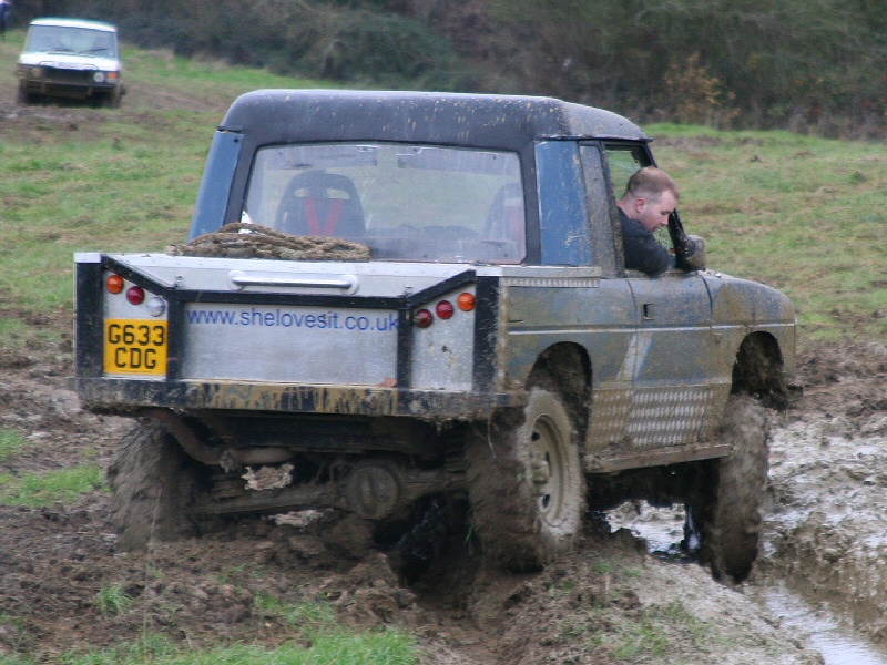 Adrian S Tomcat 100 Quot Landrover Discovery