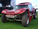 Mattserati off road racer