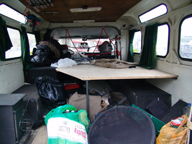 Adrian S Tomcat 100 Quot Land Rover 127 130