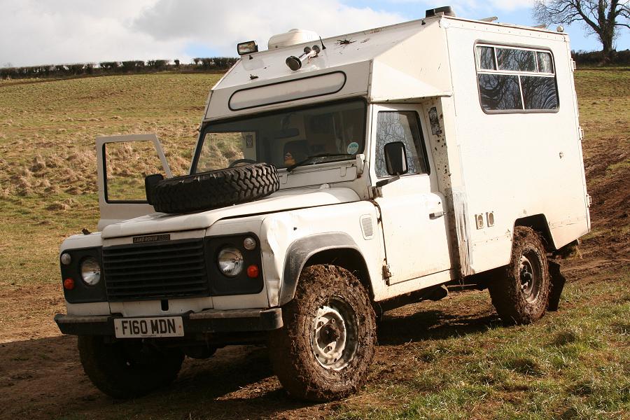 Adrian's Tomcat 100